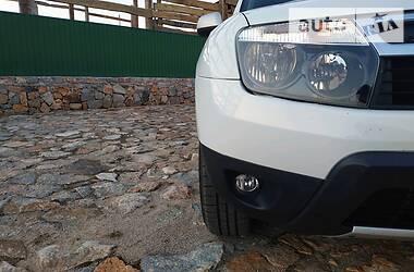Позашляховик / Кросовер Renault Duster 2012 в Кропивницькому