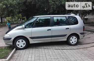 Renault Espace 1999 в Донецке