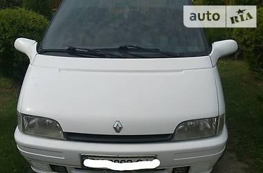 Renault Espace 1995 в Сарнах
