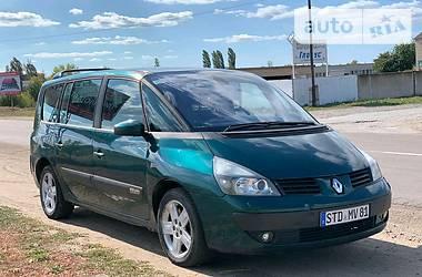 Renault Espace 2003 в Киеве