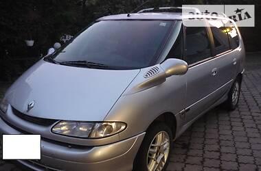 Renault Espace 1999 в Ужгороде
