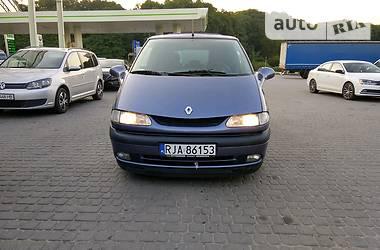 Renault Espace 1997 в Ровно