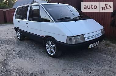 Renault Espace 1991 в Львове