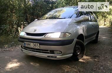 Renault Espace 2000 в Киеве