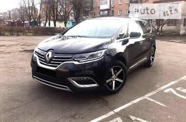 Renault Espace 2015 в Подольске
