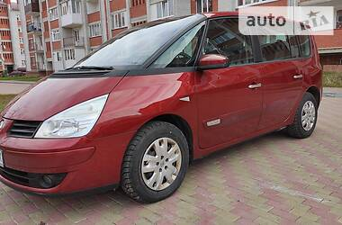 Renault Espace 2008 в Чорткове