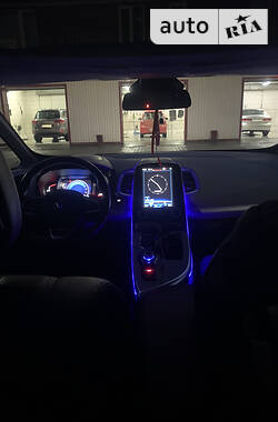 Renault Espace 2015 в Хмельницком