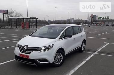 Renault Espace 2015 в Києві