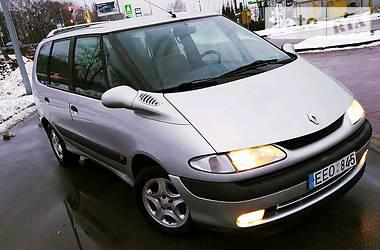 Renault Espace 1998 в Полтаве