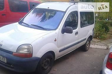 Renault Express 1999 в Южном