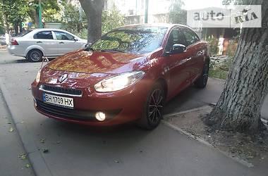 Renault Fluence 2012 в Одессе
