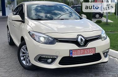 Renault Fluence 2013 в Киеве