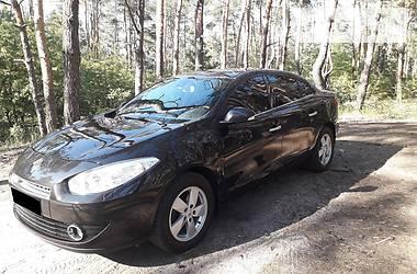 Renault Fluence 2011 в Кам'янському