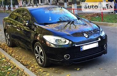 Renault Fluence 2011 в Кропивницком