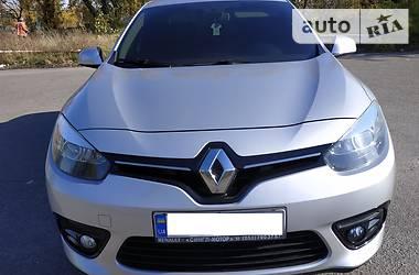 Renault Fluence 2013 в Днепре