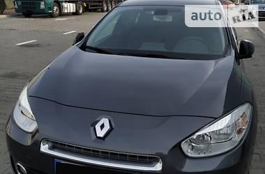 Renault Fluence 2011 в Ковеле