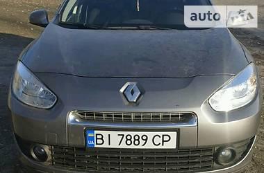 Renault Fluence 2010 в Полтаве