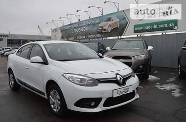 Renault Fluence 2014 в Киеве