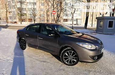 Renault Fluence 2012 в Ровно
