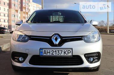 Renault Fluence 2013 в Харькове