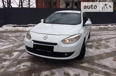Renault Fluence 2012 в Тернополе