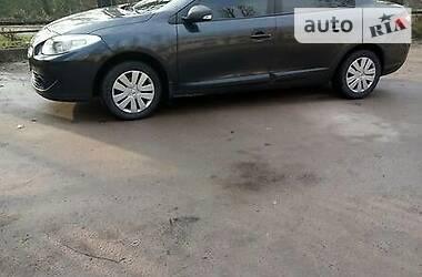 Renault Fluence 2011 в Коростене