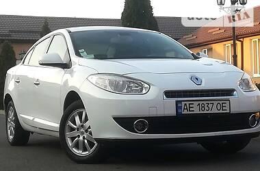 Renault Fluence 2010 в Днепре