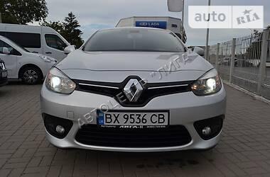 Renault Fluence 2014 в Хмельницком