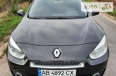 Renault Fluence 2011 в Баре