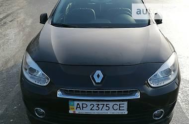 Renault Fluence 2011 в Запорожье