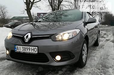 Renault Fluence 2013 в Києві