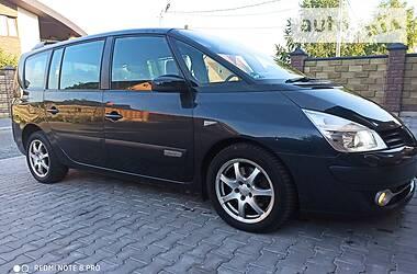 Renault Grand Espace 2009 в Луцке