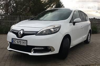 Renault Grand Scenic 2014 в Перемышлянах