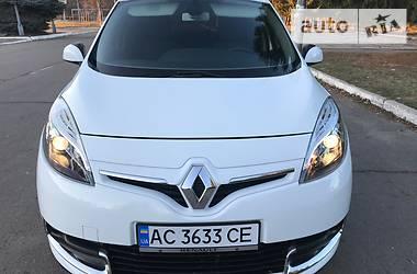 Renault Grand Scenic 2012 в Ровно