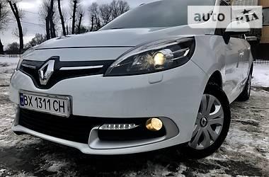 Renault Grand Scenic 2014 в Хмельницком