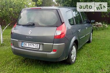 Renault Grand Scenic 2007 в Корце