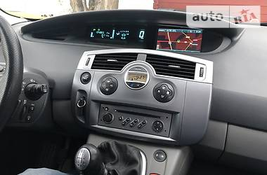 Renault Grand Scenic 2006 в Коломые