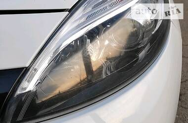 Renault Grand Scenic 2014 в Черновцах