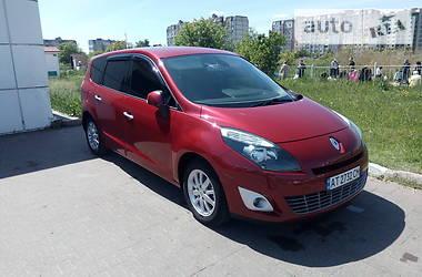 Renault Grand Scenic 2011 в Калуше
