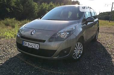 Renault Grand Scenic 2009 в Ровно