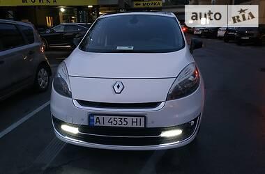 Renault Grand Scenic 2012 в Киеве