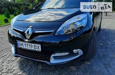 Renault Grand Scenic 2014 в Житомире