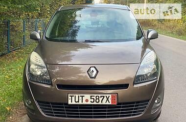 Renault Grand Scenic 2011 в Радивилове