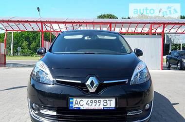 Renault Grand Scenic 2013 в Луцке