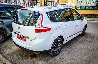 Минивэн Renault Grand Scenic 2013 в Одессе