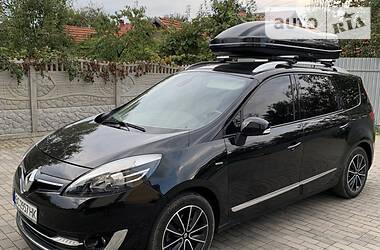 Унiверсал Renault Grand Scenic 2013 в Коломиї