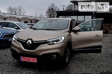 Renault Kadjar 2017 в Хмельницком