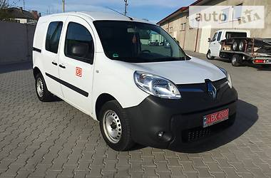Renault Kangoo груз. 2014 в Луцке
