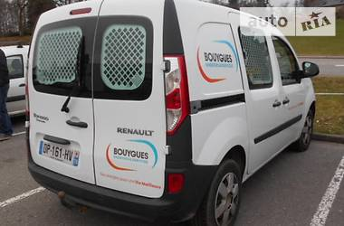 Renault Kangoo груз. 2015 в Луцке