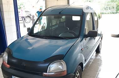 Renault Kangoo груз. 2001 в Николаеве